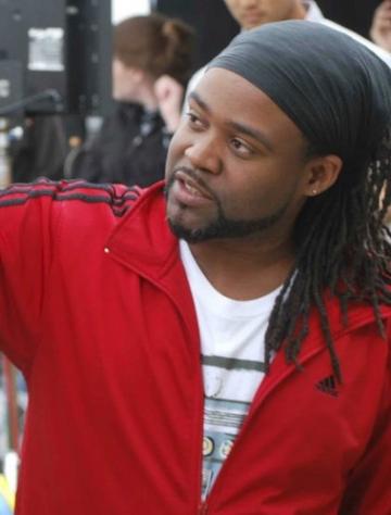 Corey Grant 2