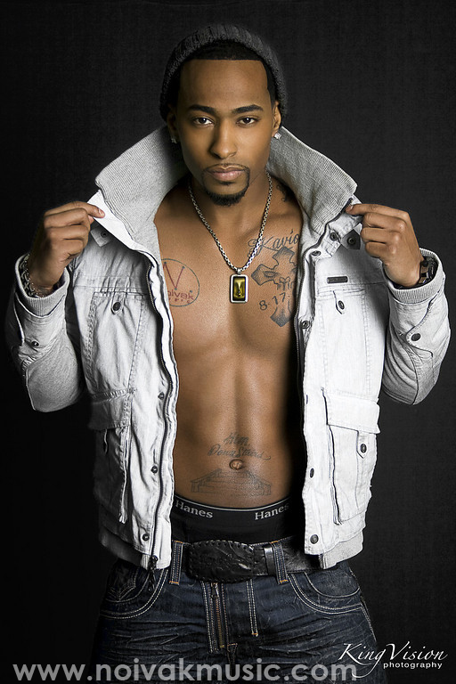 Willie Taylor - Ur body is the business (HOT NEW RNB) 2010
