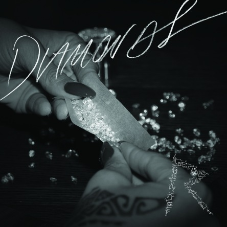 Diamonds Artwork via Soundcloud