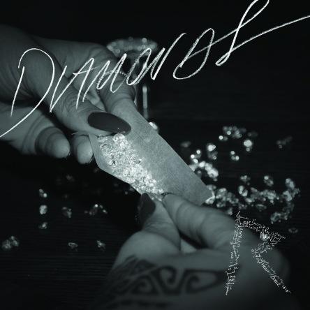 Diamonds Artwork via Soundcloud
