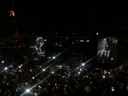 Source: Danithedreamgirl, Nelson Mandela tribute