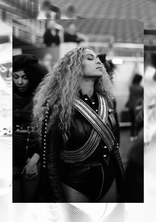 Source: Beyonce.com