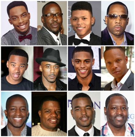 Source: Google Images, New Edition group members and The New Edition Story cast