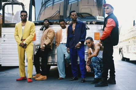 Source: Google Images, BET, The New Edition Story cast members
